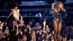 MTV Video Music Awards 2014: Beyoncé calló los rumores de divorcio con Jay-Z con un beso - Noticias de beastie boys
