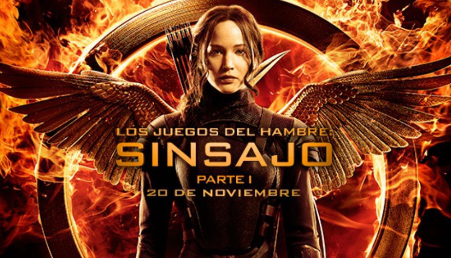 The Hunger Games Mockingjay I Conoce Nueve Impresionantes Cifras
