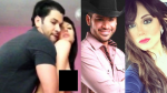 Eliseo Robles Jr., del grupo 'La Leyenda', y Vivian Cepeda en video porno - Noticias de videos triple x