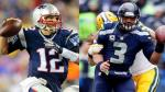 Super Bowl es este domingo entre los New England Patriots y los Seattle Seahawks - Noticias de kim kardashian