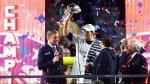 Super Bowl: New England Patriots derrotan a los Seattle Seahawks por 28 a 24 - Noticias de paul butler