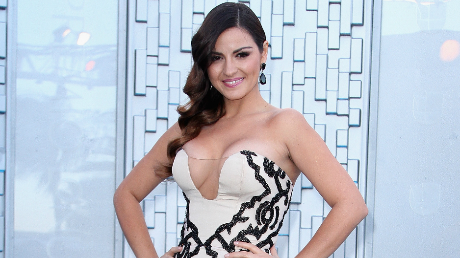 Related Keywords & Suggestions for maite perroni 2015