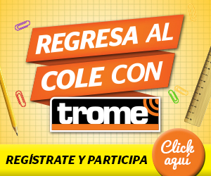 Regresa al Cole