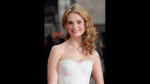 Lily James, la protagonista de 'Cenicienta' en fotos - Noticias de la cenicienta estados unidos