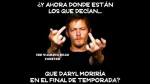 'The Walking Dead' y los memes del final de la quinta temporada - Noticias de the wanted