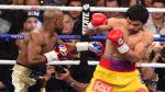 "Ruckelly: ""La gran estafa: Floyd Mayweather vs. Manny Pacquiao"" - Noticias de millonaria estafa"