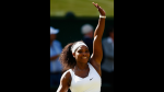 Serena Williams favorita frente a Garbiñe Muguruza en final de Wimbledon - Noticias de martina navratilova