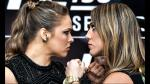 UFC 190: Ronda Rousey y Bethe Correia tuvieron un intenso careo [FOTOS Y VIDEO] - Noticias de antonio nogueira
