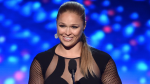 Ronda Rousey volvería al cine con adaptación de su libro 'My Fight/Your Fight' - Noticias de pacific rim