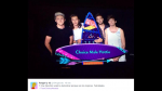 Teen Choice Awards 2015: Fans de One Direction celebran sus premios en evento juvenil - Noticias de teen choice awards 2015
