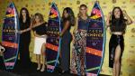 Teen Choice Awards 2015: Todo sobre el evento juvenil - Noticias de nick walker