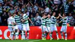Champions League: Malmö, de Yoshimar Yotún, perdió 3 a 2 ante el Celtic en Playoff - Noticias de leigh griffiths
