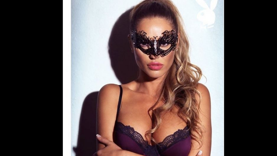 Instagram: Charlie Riina, the hottest player in the world chess [PHOTOS]