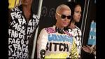 MTV Video Music Awards: Amber Rose y Blac Chyna hicieron 'twerking' antes de llegar a la ceremonia - Noticias de prostitución