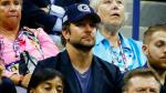 Bradley Cooper y Sean Connery presentes en el US Open - Noticias de billie jean king