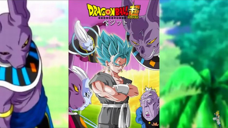 'Dragon Ball Super': ¿Vegito regresa como Super Saiyajin Dios?