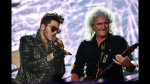 'Queen' regresó a 'Rock in Rio' con homenaje a Freddie Mercury [FOTOS] - Noticias de roger stone