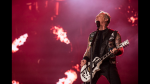 Metallica estremeció el 'Rock in Rio 2015' [FOTOS] - Noticias de james hetfield