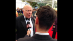 Emmy 2015: Bruno Pinasco y sus fotos durante la ceremonia - Noticias de julian fellowes