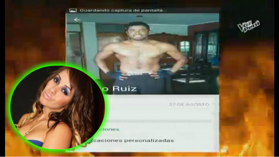 Video De Dorita Y Chemo Ruiz