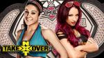 WWE: Sasha Banks vs. Bayley será el evento principal de 'NXT TakeOver: Respect' - Noticias de cartelera