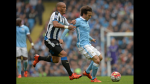 Manchester City goleó 6-1 al Newcastle con 5 goles de Sergio Agüero [FOTOS Y VIDEO] - Noticias de dimitar berbatov