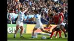 Argentina batió a Tonga 45-16 en el Mundial de Rugby 2015 [FOTOS Y VIDEO] - Noticias de king maradona