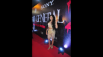 'Chollywood' presente en el avant premiere de 'Cementerio General 2' [FOTOS] - Noticias de claudia vasquez