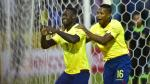 Ecuador le ganó 2-0 a Bolivia por Eliminatorias Rusia 2018 [FOTOS Y VIDEOS] - Noticias de galindo espinoza