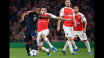 Bayern Munich perdió 2-0 ante el Arsenal por la Champions League [FOTOS Y VIDEO] - Noticias de olivier pizarro