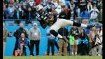 NFL: Carolina Panthers derrotaron 37 a 29 a los Green Bay Packers - Noticias de cam newton