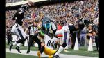 NFL: Pittsburgh Steelers perdieron 20 a 17 ante los Baltimore Ravens [FOTOS Y VIDEO] - Noticias de kansas city chiefs