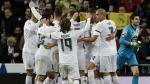 Real Madrid vs. Deportivo La Coruña: Merengues golearon 5-0 [FOTOS Y VIDEO] - Noticias de luca toni
