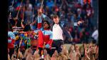 Super Bowl 50: Coldplay encantó en el halftime del evento [FOTOS Y VIDEO] - Noticias de foto papeletas