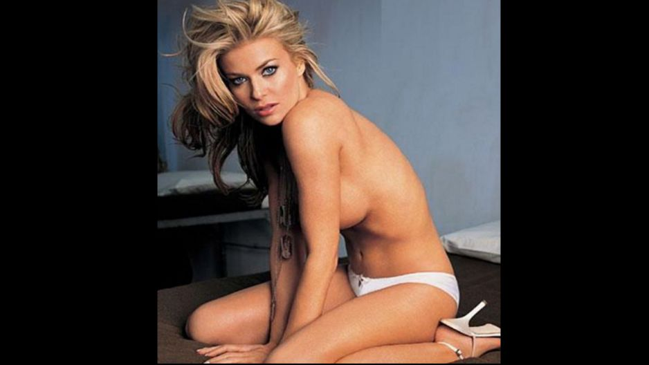Carmen electra adult video