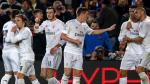 Real Madrid vs. Wolfsburgo: día, hora y canal TV ONLINE del choque por Champions League - Noticias de lluvias intensas