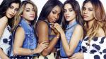 Fifth Harmony en Lima: conoce un poco más del popular quinteto [FOTOS Y VIDEOS] - Noticias de one direction en lima