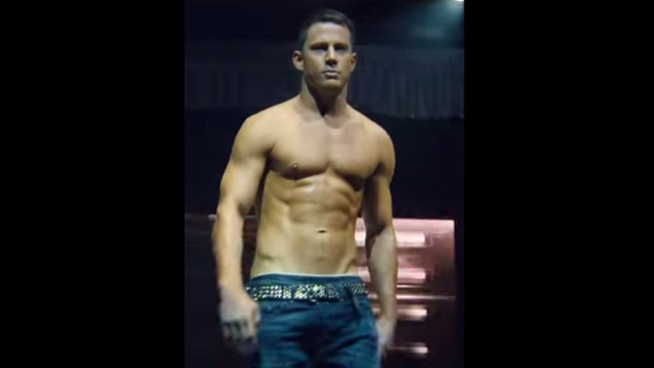 Channing Tatum: 'Magic Mike' llegará a Las Vegas con show en vivo [VIDEO]