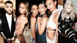 Instagram: estrellas de Hollywood posan para Mario Testino en backstage del Met Gala 2016 [FOTOS] - Noticias de naomi campbell