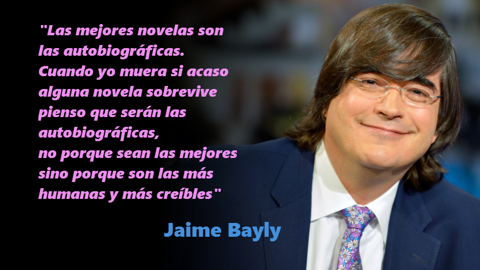 Jaime Bayly Quiero Ser Presidente De La Nacion Y Miss Peru Actualidad Trome Pe Spending too much time in soccer games at school, his low academic. trome