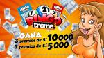 Bingotrome: ¡Este domingo 12 de junio sale la cartilla! - Noticias de www.trome,pe