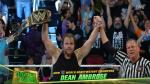 WWE Money in the bank 2016: Dean Ambrose es el nuevo campeón de la WWE [FOTOS Y VIDEOS] - Noticias de john tyler