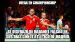 Gales vs. Bélgica: Memes del partido por la Eurocopa 2016 [FOTOS] - Noticias de ashley banks