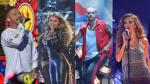 Premios Juventud 2016: lista de ganadores y presentaciones de la gala [FOTOS Y VIDEOS] - Noticias de entretenimiento musica jennifer lopez