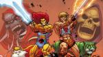 Thundercats y He-Man: se unen para pelear contra el mal - Noticias de rob williams
