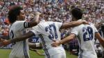 Real Madrid venció 3-2 a Chelsea por la International Champions Cup - Noticias de sergio terry