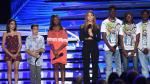 Teen Choice Awards 2016: Esta es la lista de ganadores [FOTOS Y VIDEO] - Noticias de tiroteo en la victoria