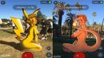 Pokémon GO: Conoce a las 'Pokegirls', la musas que 'capturarán' tu mirada [FOTOS] - Noticias de videos triple x