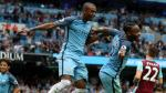 Manchester City venció 3-1 a West Ham por la Premier League [VIDEO] - Noticias de tore grnning