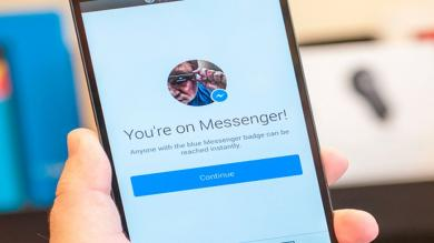 Facebook Messenger incorpora el video en vivo